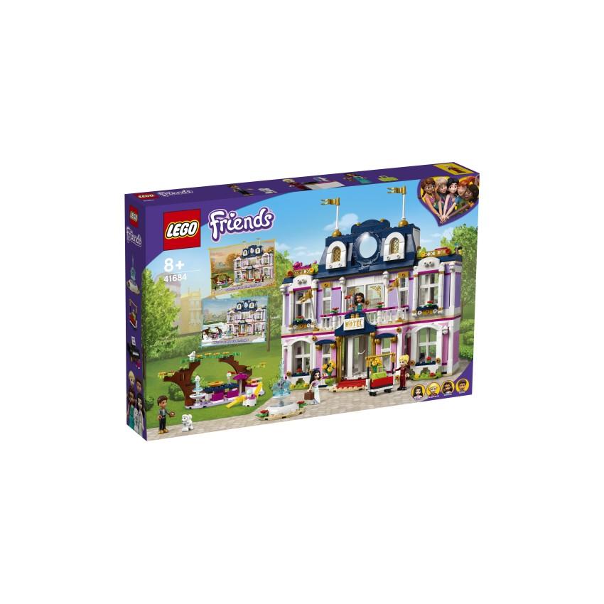 LEGO Friends 41684 Wielki...