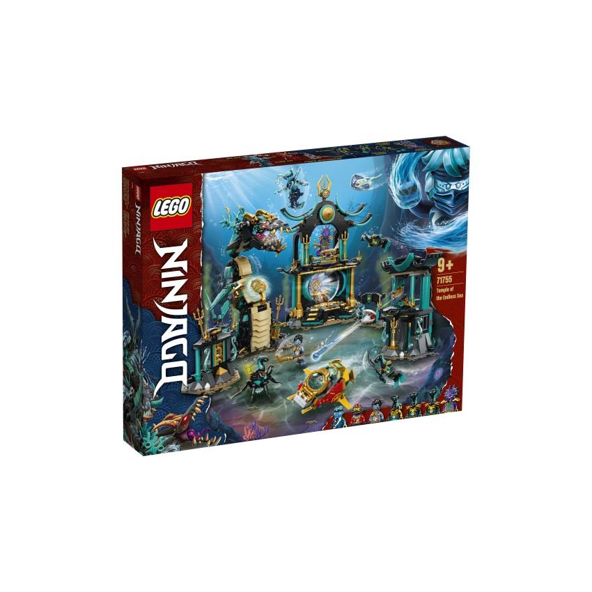 LEGO Ninjago 71755...