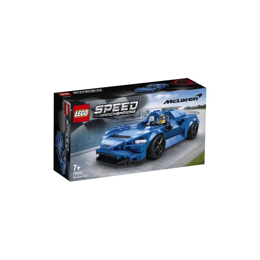LEGO Speed Champions 76902...
