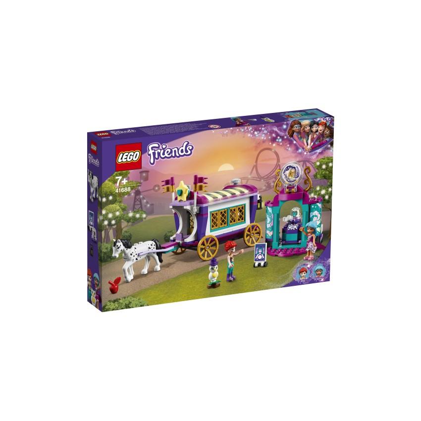 LEGO Friends 41688 Magiczny...