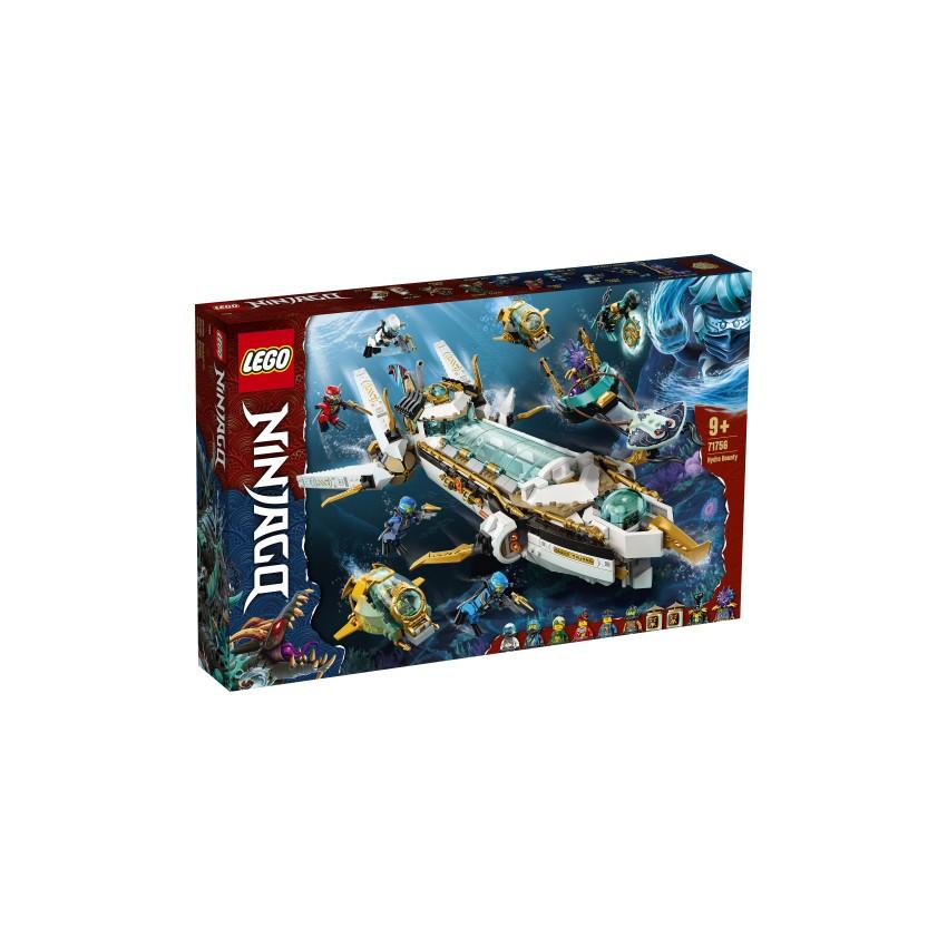 LEGO Ninjago 71756...