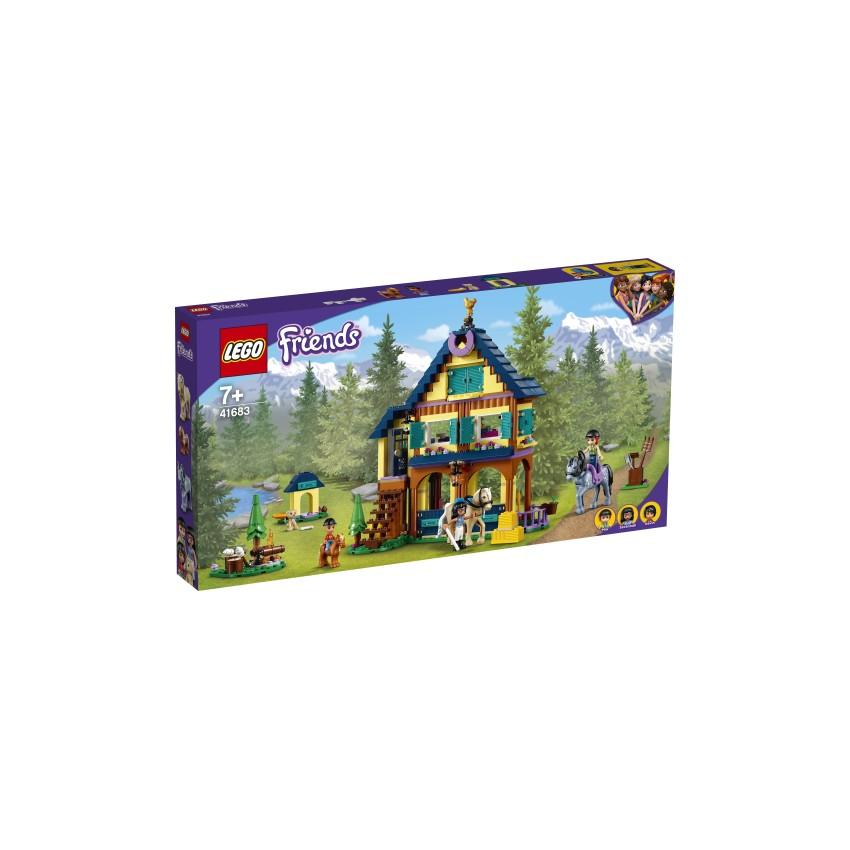LEGO Friends 41683 Leśne...