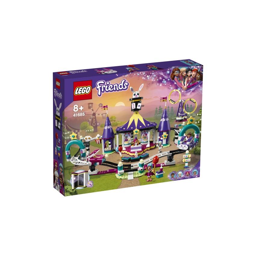 LEGO Friends 41685 Magiczne...