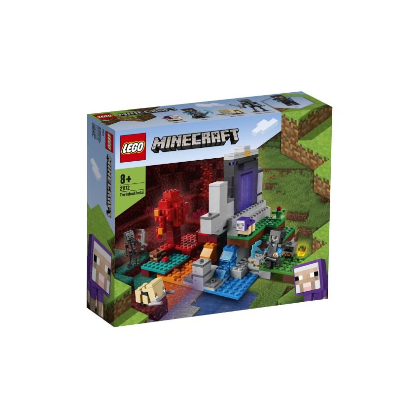 LEGO Minecraft 21172...