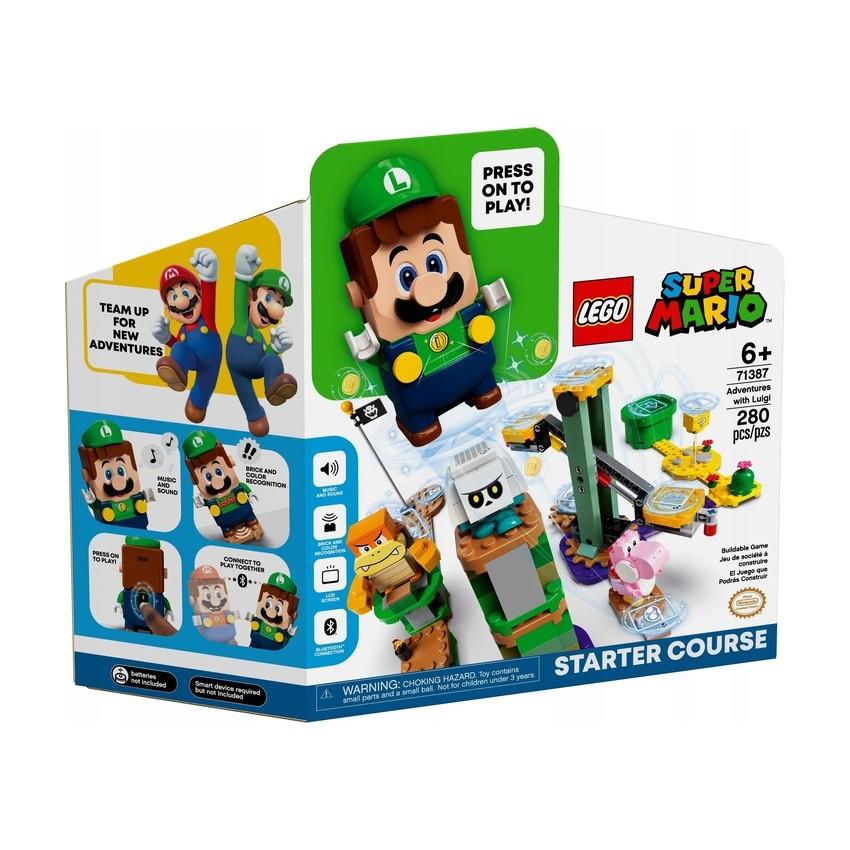 LEGO Super Mario 71387...
