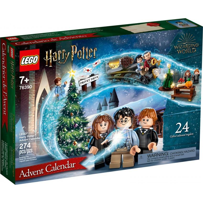 LEGO Harry Potter 76390...