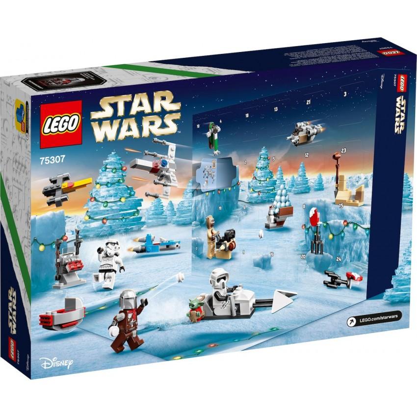 LEGO Star Wars 75307...