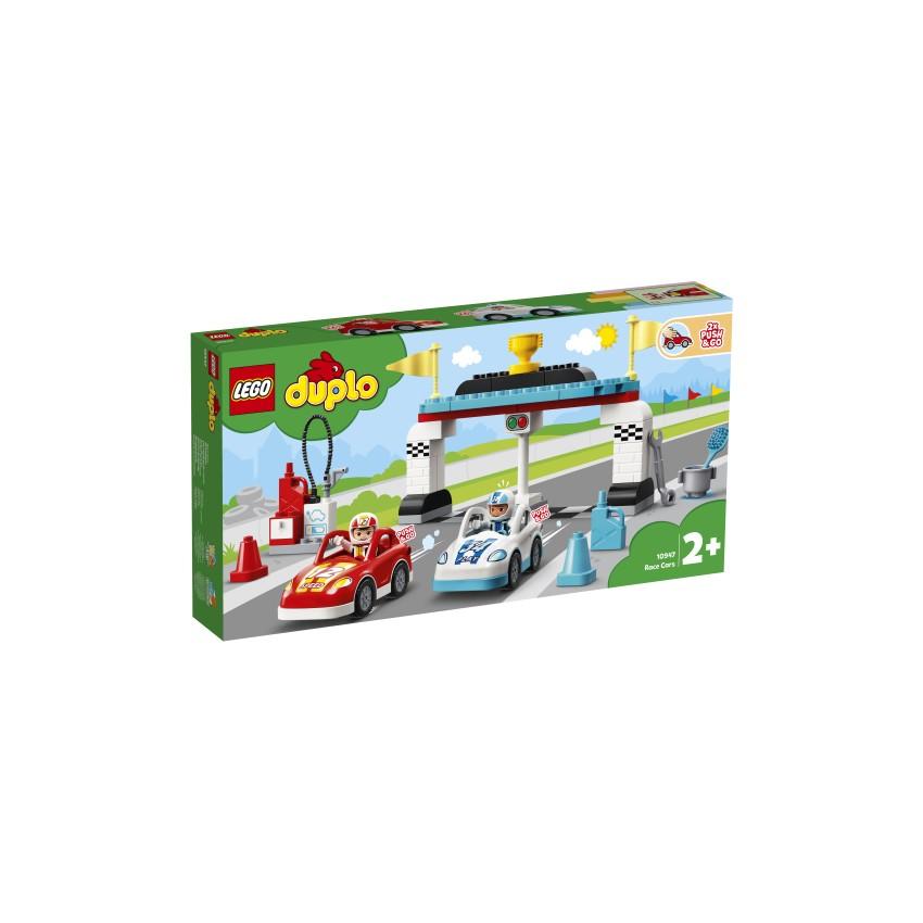 LEGO DUPLO 10947 Samochody...