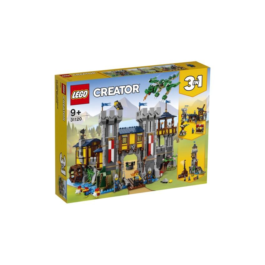 LEGO Creator 31120...