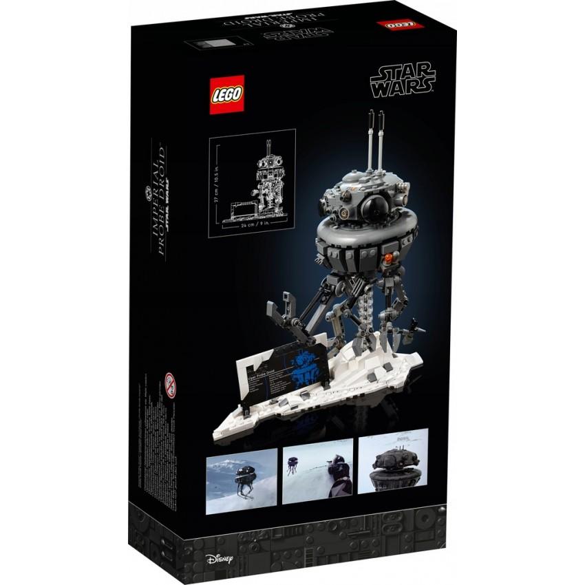 LEGO 75306 STAR WARS...