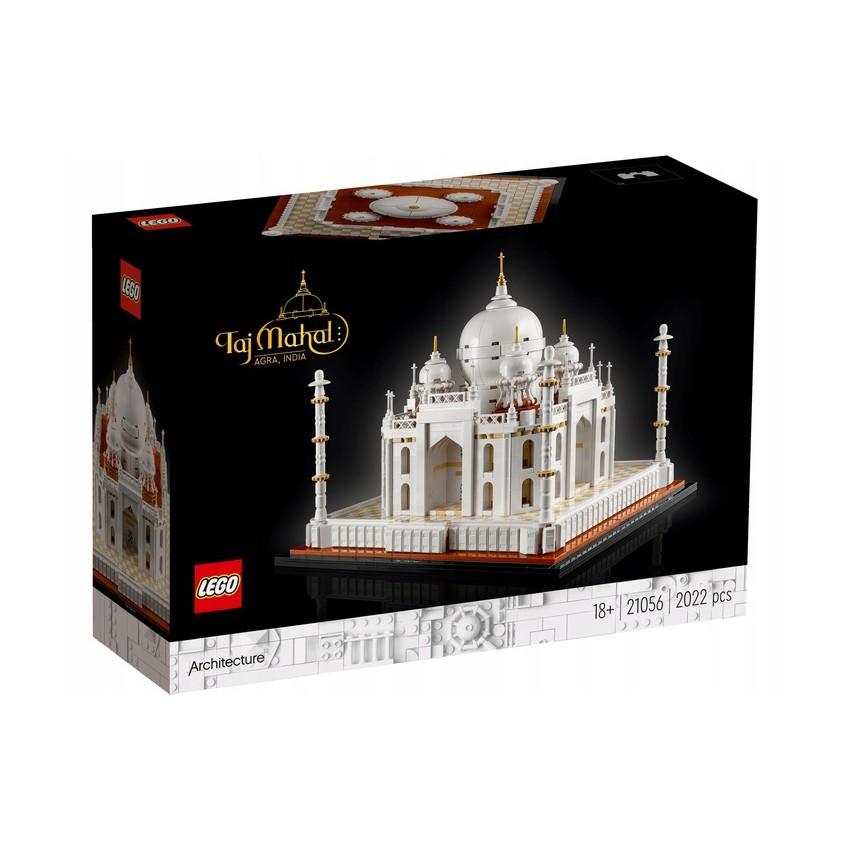 LEGO 21056 ARCHITECTURE...