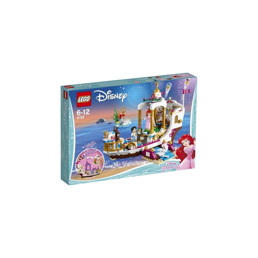 LEGO Disney Princess 41153...