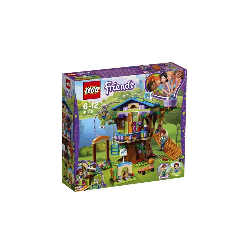 LEGO Friends 41335 Domek na...