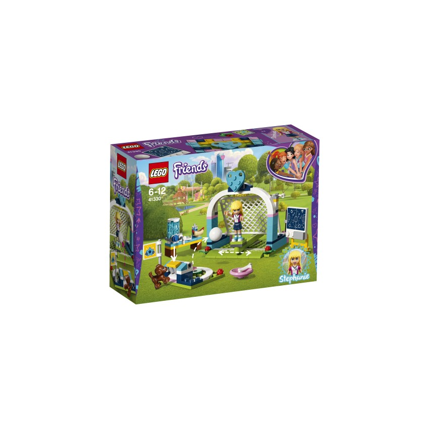 LEGO Friends 41330 Trening...