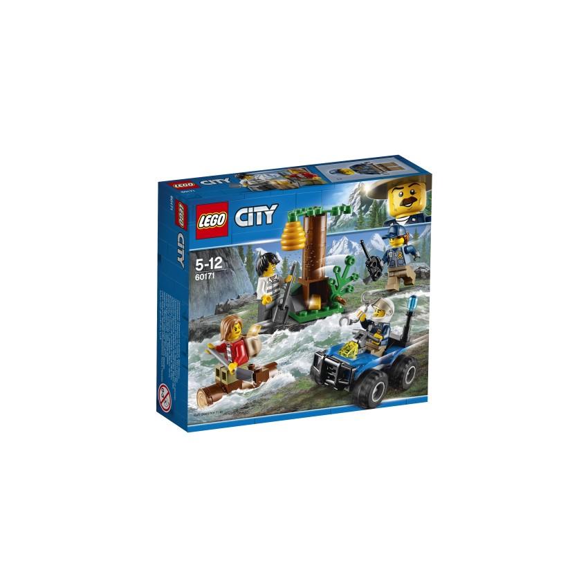 LEGO City 60171...