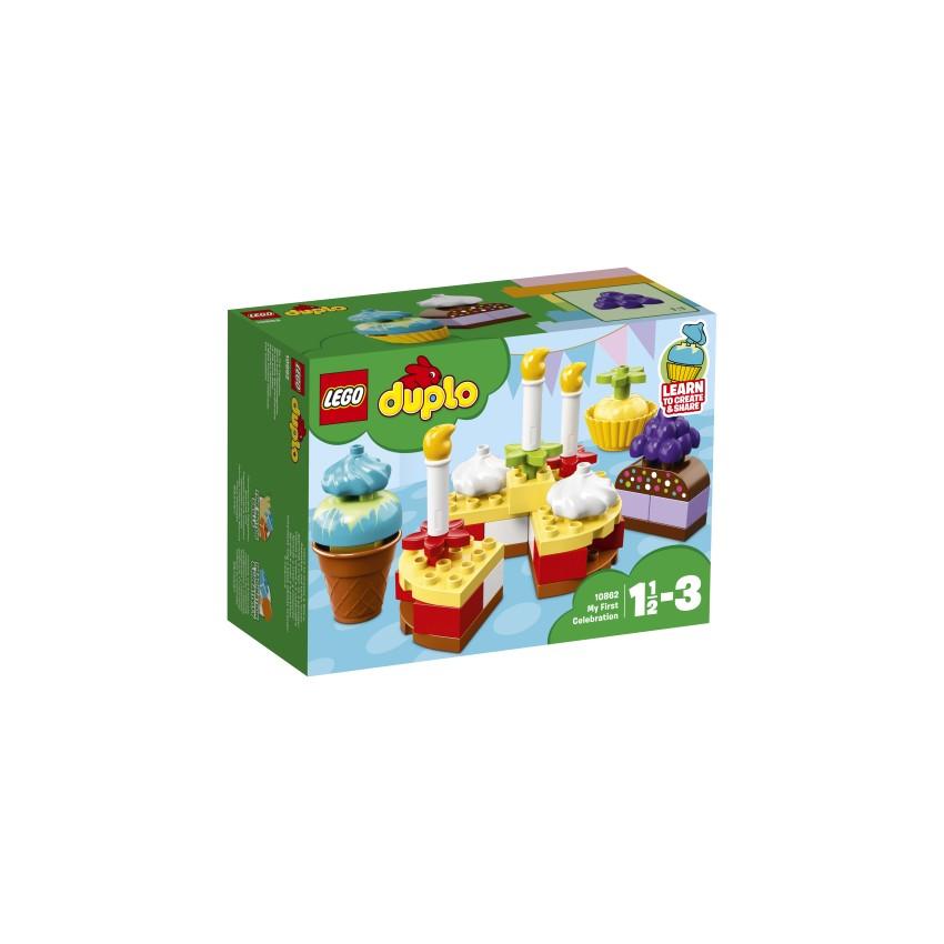 LEGO Duplo 10862 Moje...