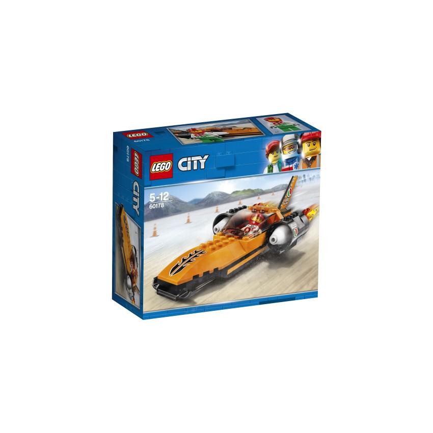 LEGO City 60178 Wyścigowy...