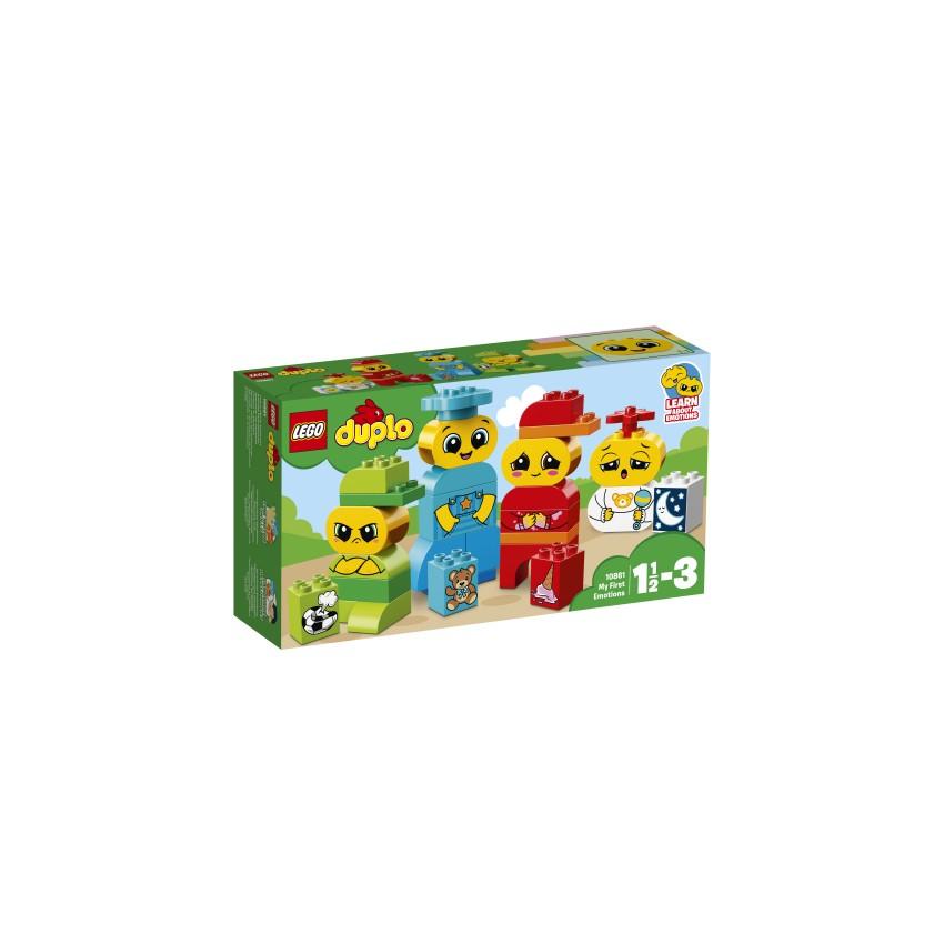 LEGO Duplo 10861 Moje...