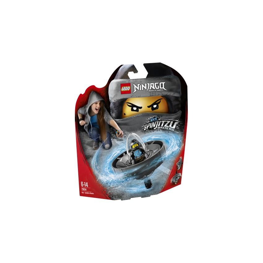 LEGO Ninjago 70634 Nya —...