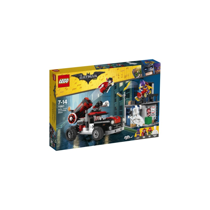 LEGO Batman Movie 70921...