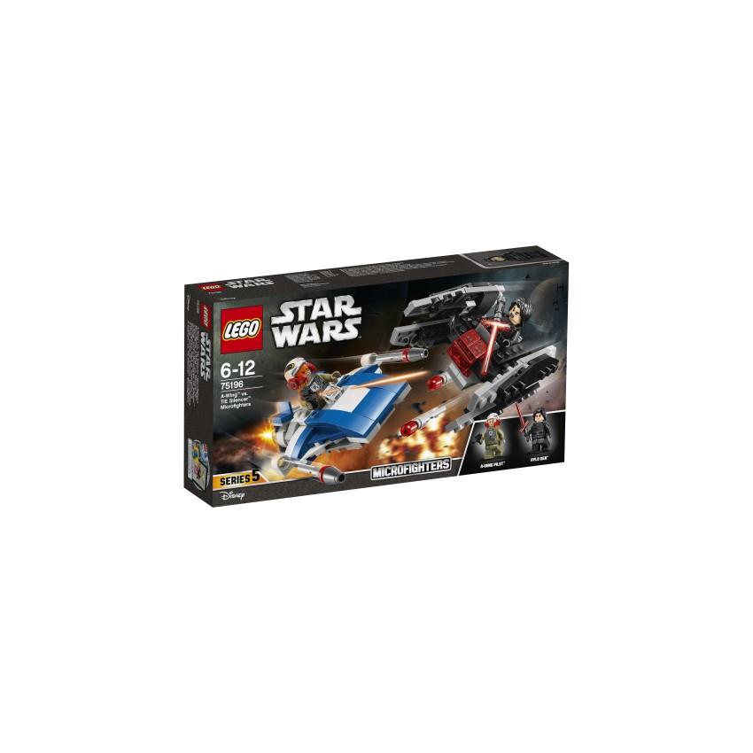 LEGO Star Wars 75196...
