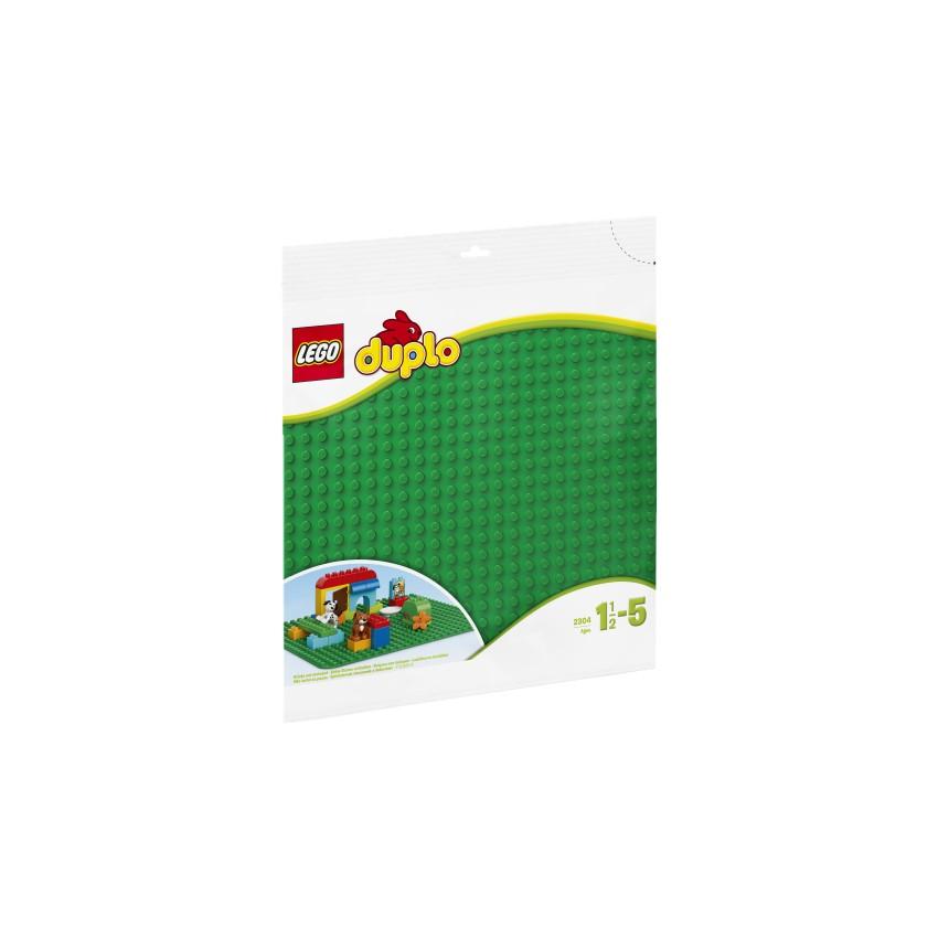 LEGO Duplo 2304 Płytka...