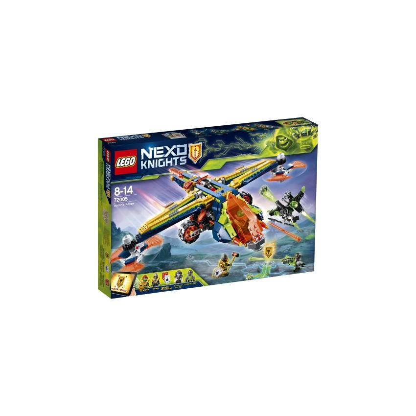 LEGO Nexo Knights 72005...