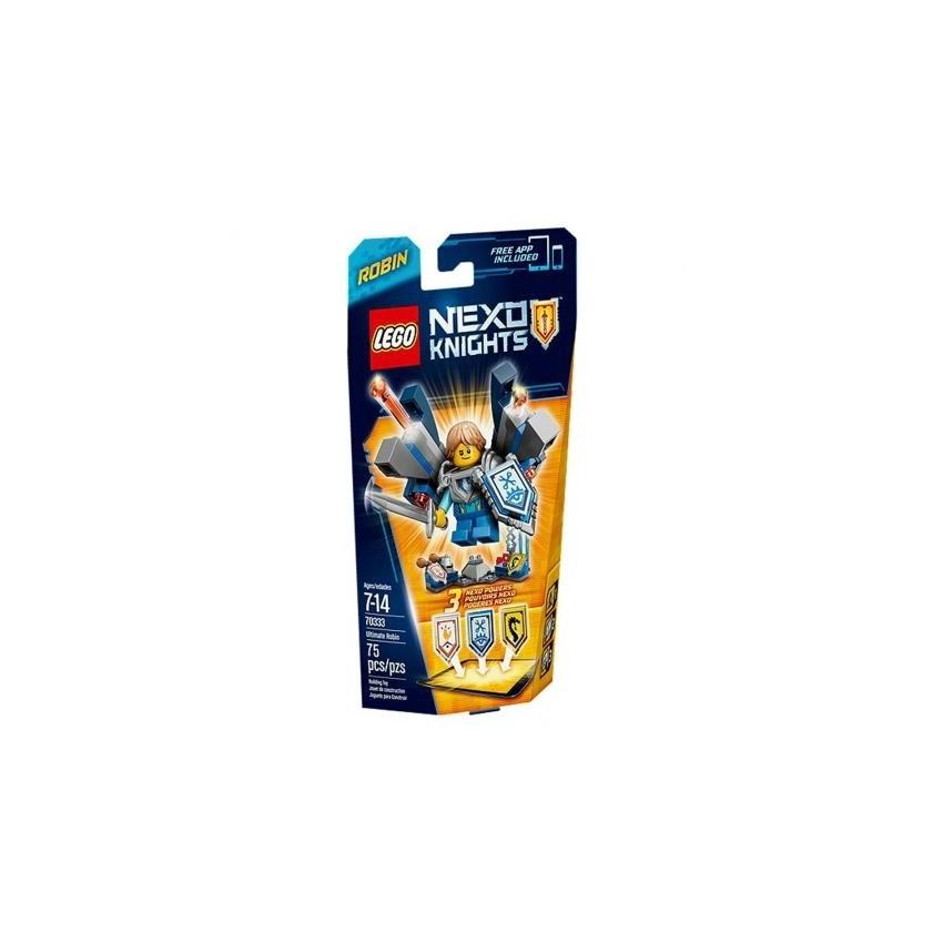 LEGO NEXO Knights 70333...