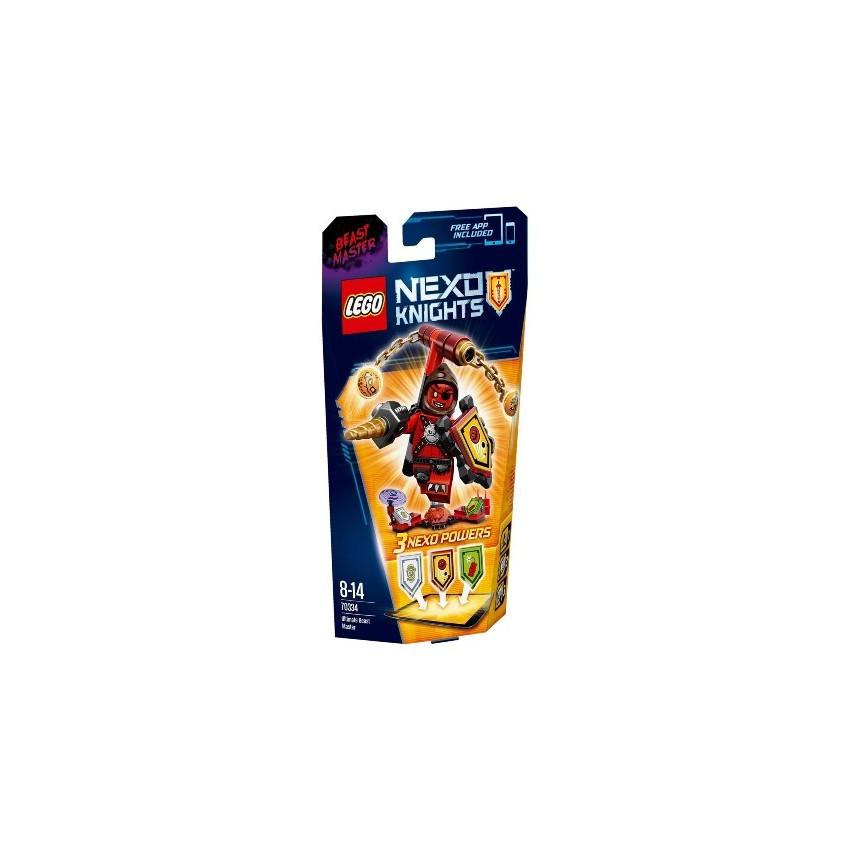LEGO NEXO Knights 70334...