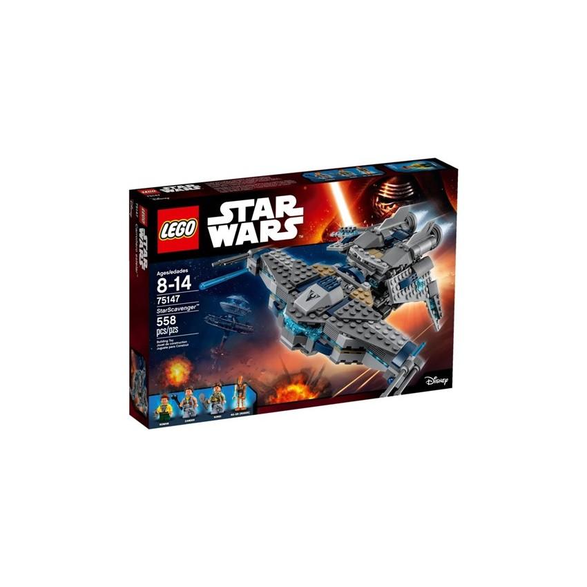 LEGO Star Wars 75147...
