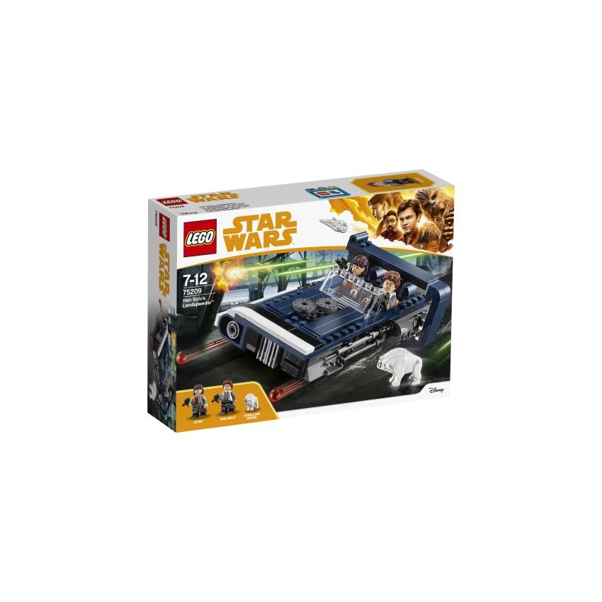 LEGO Star Wars 75209...
