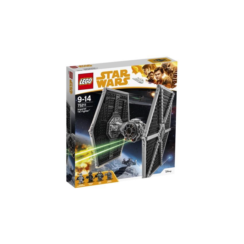 LEGO Star Wars 75211...