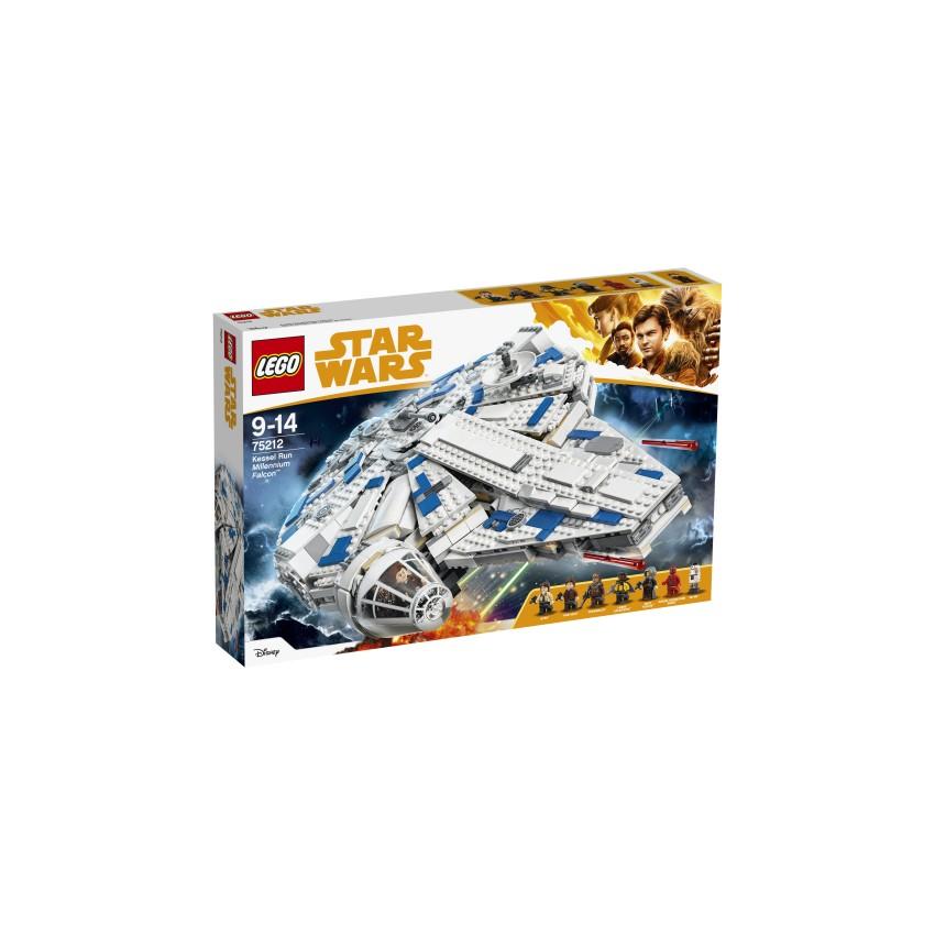 LEGO Star Wars 75212 Sokół...