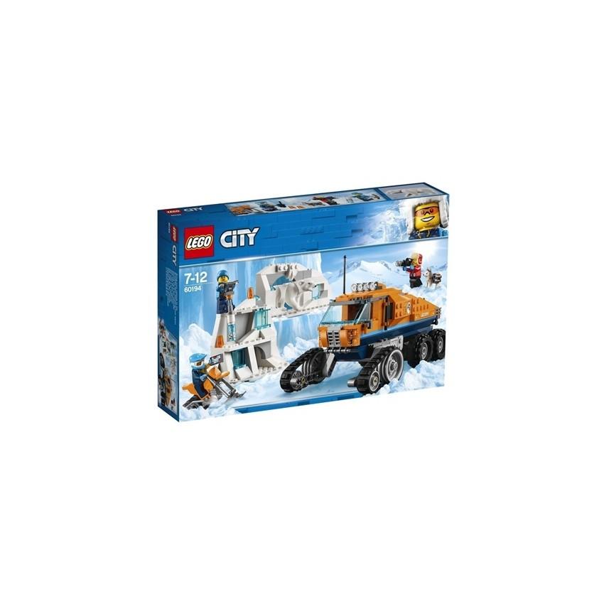 LEGO City 60194 Arktyczna...
