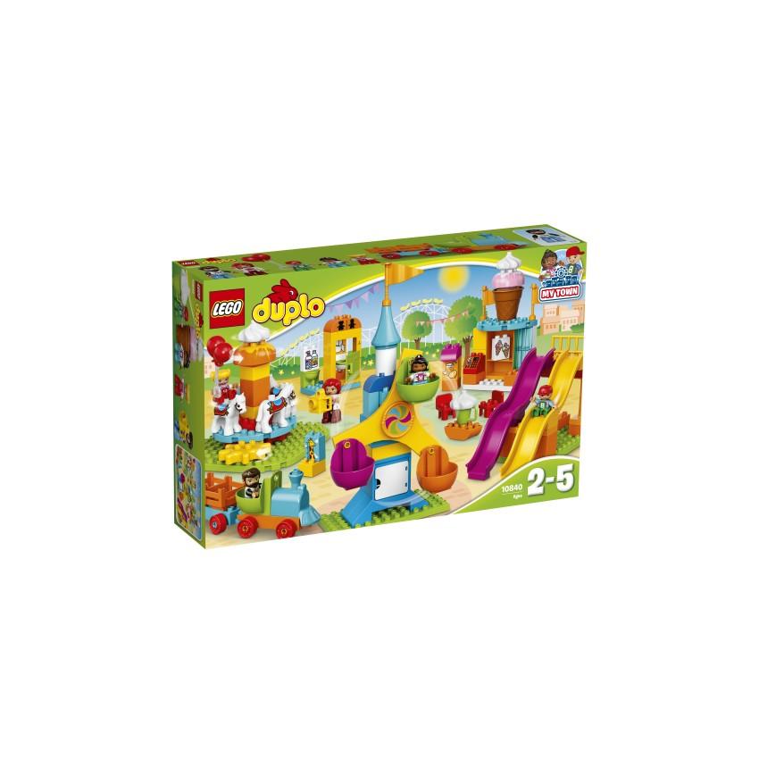 LEGO Duplo 10840 Duże...